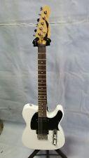 Electric Guitar DEAN NASHVEGAS HUM HUM - VINTAGE WHITE