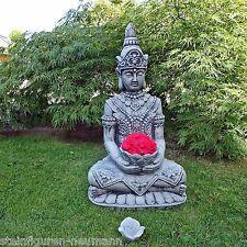 buddha stein ebay. Black Bedroom Furniture Sets. Home Design Ideas