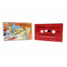 Mudhoney EVERY GOOD BOY DESERVES FUDGE Sub Pop NEW RED COLORED CASSETTE TAPE