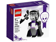 LEGO 40203  Halloween Vampire and Bat 2016 BRAND New/ Sealed + Free US Shipping