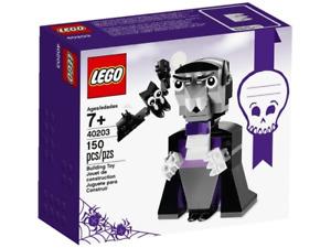 LEGO 40203  Halloween Vampire and Bat 2016 BRAND New/ Sealed + Free US Shipping