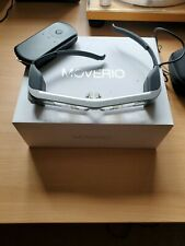 Epson Moverio BT-300 Smart Glasses true AR Si-OLED Display