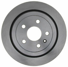 Silent Stop SB580722 Disc Brake Rotor-Premium Rear