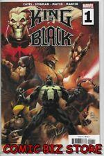 KING IN BLACK #1 (2020) 1ST PRINTING  SECRET VARIANT COVER THE THING MARVEL