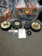 Thor Audio Tube Monoblocks and Tube Preamplifier. Ideal for Wilson Audio Spkrs
