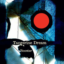 Tangerine Dream - Booster [New CD]