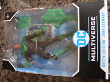 Green Lantern (John Stewart) In hand - McFarlane Action Figure - DC Multiverse