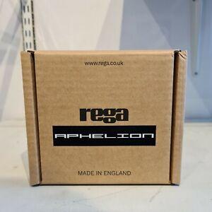 Rega Aphelion Cartridge - Original Packaging and Booklet