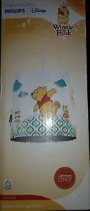 Philips Imaginative Lighting Disney Winnie The Pooh Lampshade