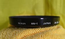 Nikon HN-1 Lens Hood
