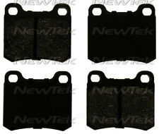 Disc Brake Pad Set Rear Auto Extra AXMD335