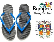 Bumpers Massage Flip Flops Eco-Friendly Anti Slipping Comfortable Beach Sandals