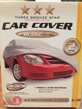 Budge Lite Car Cover Size 3 Style B-3