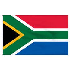 South Africa 4ft x 6ft Nylon Flag - Outdoor