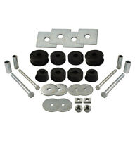 1963 1964 1965 1966 Chevy GMC Truck Cab Mount Kit-C10-20-Rubber