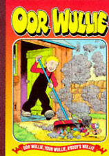 Oor Willie Annual Pb (Annuals)-ExLibrary