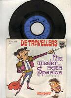 Die Travellers  - Nie wieder nach Spanien