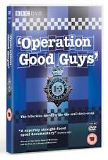 Operation Good Guys Series 1-3 Dvd Brand New & Factory Sealed