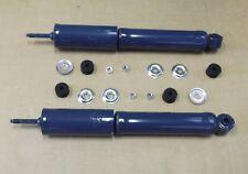 Für Isuzu Pickup TFS54 - 2.5TD Vorderen Stoßdämpfer Paar Neue (1992-2003)