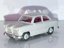 Wiking ( 821 / 1A )  - Ford 12M 1954 , lichtgrau - T@P