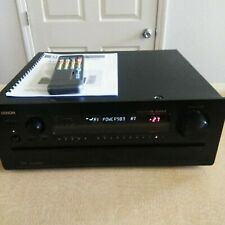 DENON AVP-8000 PREAMPLIFIER - USED - GOOD CONDITION !