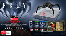 Prey Limited Edition Xbox ONE PAL *NEW*+Warranty!!