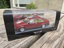 NEO Scale Volvo 780 Bertone