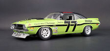 ACME 1970 Dodge Challenger Sam Posey #77 Trans AM 1:18 #A1806001 New Item*NICE!!