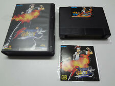 The King Of Fighters 95 SNK Neo-Geo AES Japan VGOOD