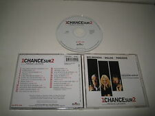 1CHANCESUR2/SOUNDTRACK/ALEXANDRE DESPLAT(BMG/74321570422)CD ALBUM