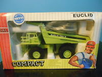 JOAL EUCLID R85B DUMP TRUCK   -  NEW IN BOX