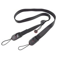 Shoulder Strap Camera Multi-Functional Strap for GoPro Small Ant Sports Cam K8Y6