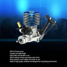 02060 VX 18 2.74CC Pull Starter Engine for 1/10 HSP Nitro Buggy RC Car V6S1