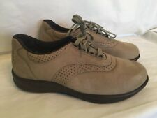 SAS WALK EASY SAGE CHOCOLATE Oxfords Women's Comfort Shoes BRAND NEW IN BOX!!!