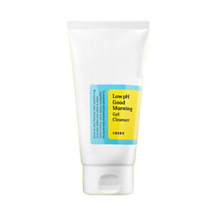 [COSRX] Low pH Good Morning Gel Cleanser 150ml  / Korean Cosmetics