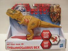 Jurassic World - TYRANNOSAURUS REX - 2015 Hasbro - New!