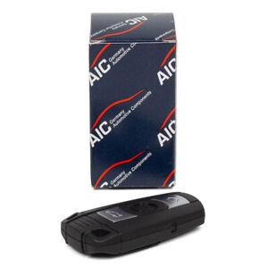 AIC Funkfernbedienung 3-Tasten für BMW E81-88 E90-93 E60/61 E63/64 X1 X5 X6 Z4