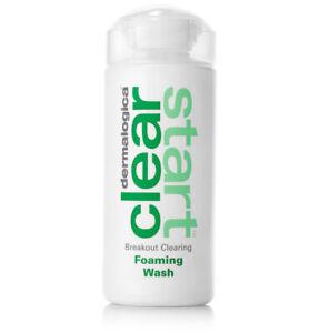 Dermalogica Clear Start Foaming Wash - 177ml RRP £19.00