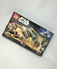Lego Star Wars 8095 NEW General Grievous Starfighter SEALED Toy Building Set