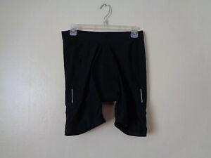 Crane Padded Cycling Shorts Size M BNWOT