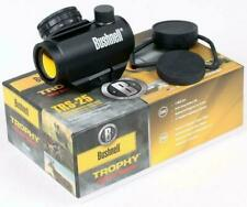 Red Dot Sight Scope Optics Holographic Hunting Airsoft Bushnell TRS 25 3MOA