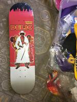 DELIC mack skateboard deck 🛹 🏃🏿 Sealed NEW 8.25