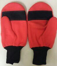 Vintage Gloves / Mittens! Hunting Gloves!  Unique old hard to find Item! NICE!