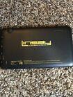 LINSAY Cosmos F-10HD 4GB, Wi-Fi (Unlocked), 10.1in - Black
