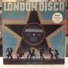 "NM 12""~ANDRE GAGNON~Donna [6:03]~Holiday Feeling [3:41]~[OG 1977 LONDON Issue]~"