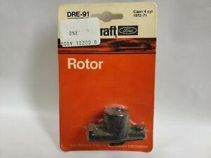 Motorcraft Rotor DRE-91