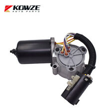 Transfer Gearshift 4WD Rail Actuator Motor for Ssangyong Other Models 3255705007