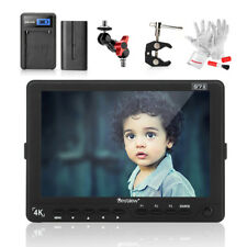 "BESTVIEW S7II 7"" 4K Camera External Display HDMI HD Monitor SDI IN/OUT+Magic Arm"