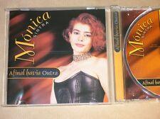 CD RARE / MONICA SINTRA / AFINAL HAVIA OUTRA  / BON ETAT