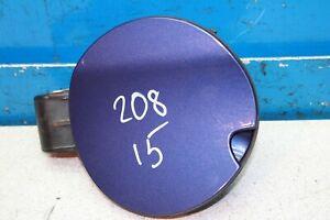 Peugeot 208 Puretech Bj.15 Fuel Tank Cap Flap Kucd 9807206080 9673905980